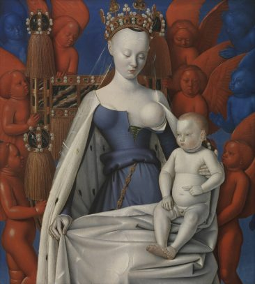 JEAN FOUQUET: FINEST FRENCH ARTIST OF THE 15TH CENTURY