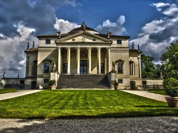ANDREA PALLADIO, THE GREAT VENETIAN ARCHITECT
