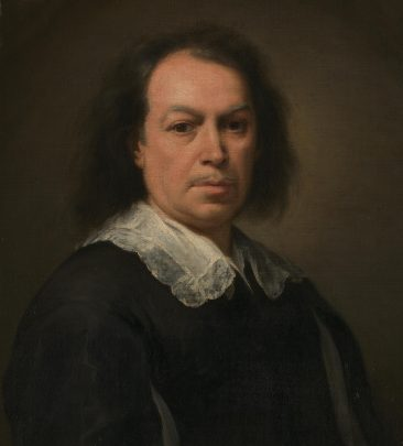BARTOLOMEW ESTEBAN MURILLO: 17TH CENTURY BAROQUE PAINTER