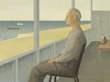 SURREALISM, MAGIC REALISM, AND ALEX COLVILLE