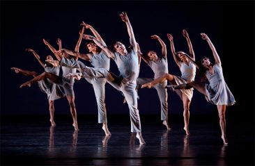 TRANSCENDING BARRIERS: THE CONNECTING POWER OF PERFORMING ARTS