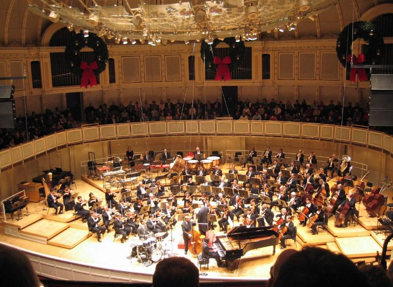 The 5 Best Orchestras In The World