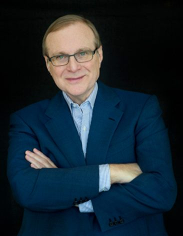 Paul Allen, Avid Art Collector and Microsoft Co-Founder, Dies