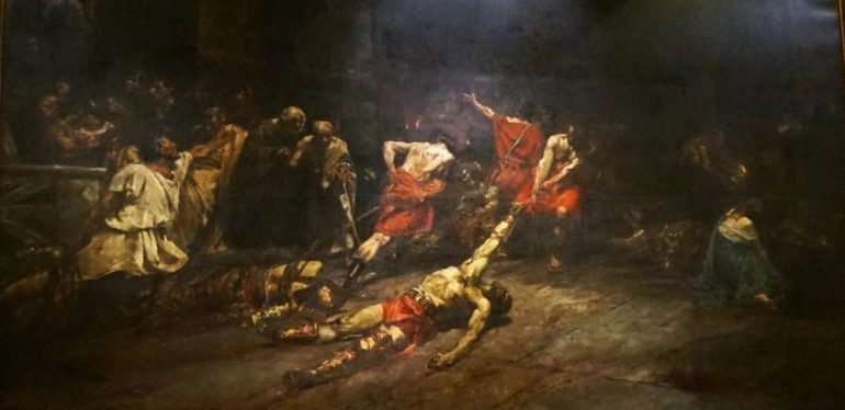 Juan Luna: 19th-Century Filipino Painter
