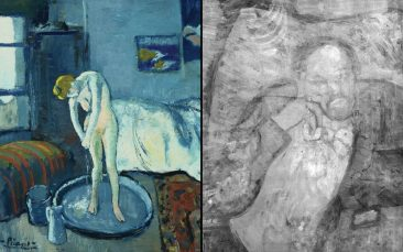 4 Art Works With Surprising Secrets