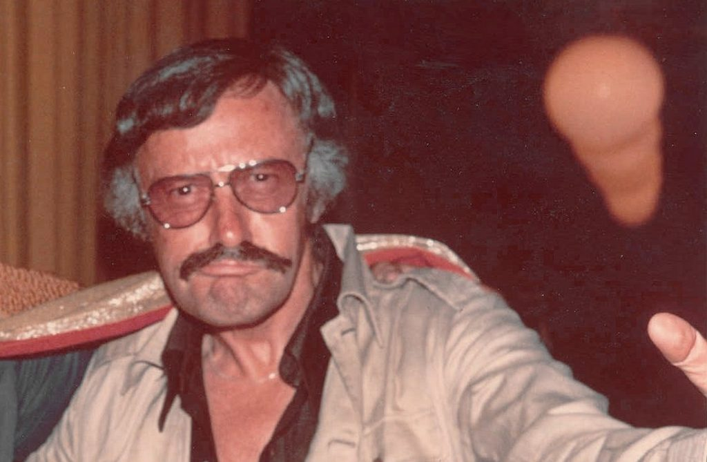 Stan-Lee