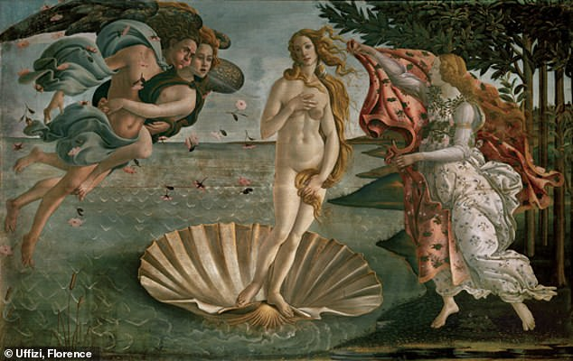 People are Fainting in Front of the Birth of Venus, But Why?
