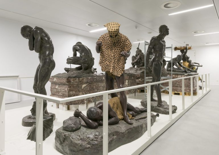 Guilt-Tripping Europe's Museums into Giving Up African Artefacts: Is It Right?