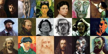 Weird Oddities & Personal Quirks of World Famous Artists