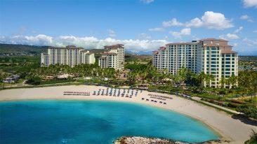 Heading to Hawaii? Don't Miss the Ko'Olina Artfest!