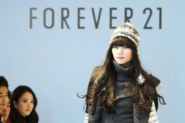 Fashion Retail Industry: Forever 21 Downfall and a Reflection on our Teen's Shopping Behavior