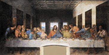 A Quick Peak Into The Genius That is Leonardo Da Vinci
