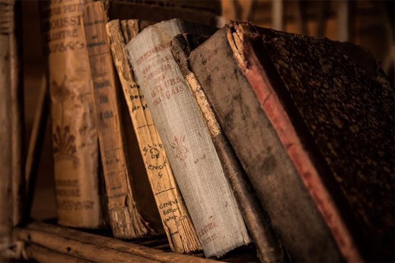 The Fascinating Lost Library of Hernando Columbus