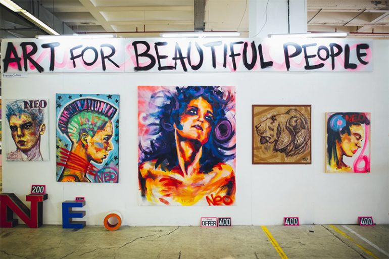 February is the Month of Art in the Philippines With These Upcoming Events