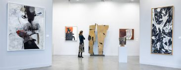 20 Countries Showcase Modern and Contemporary Art In The Milano Art Week 2020