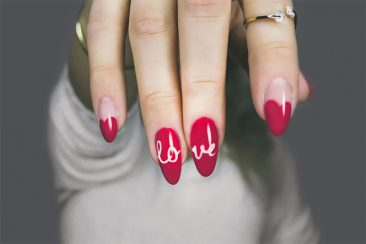 Adding Pizzazz to your Nails with Nail Art