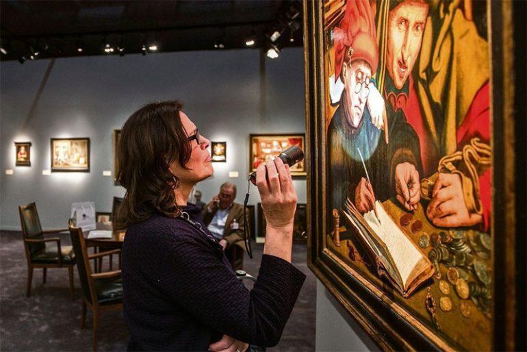 Art Appraisal Vis-A-Vis Art Authentication – Know Value of Your Art