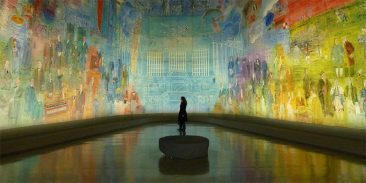 Museums in The Big Apple: The Museum of Modern Art