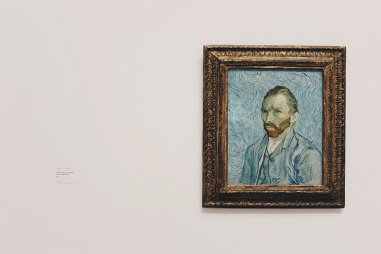 How the World's Art Collectors Got Started