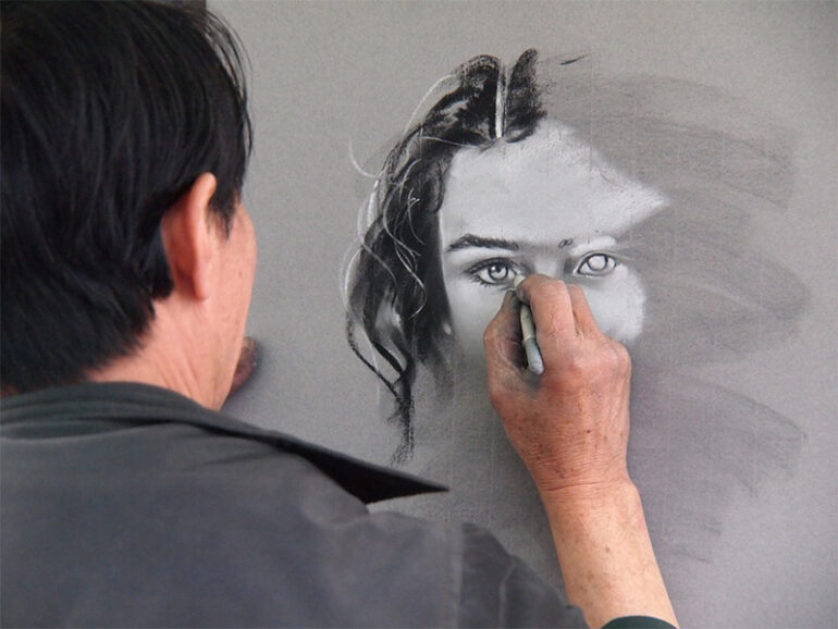 Honing Your Craft: Methods to Help Improve Your Skills as an Artist