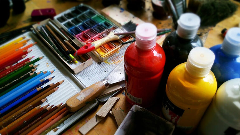 The Best Mindset to Hone Your Craft as an Artist
