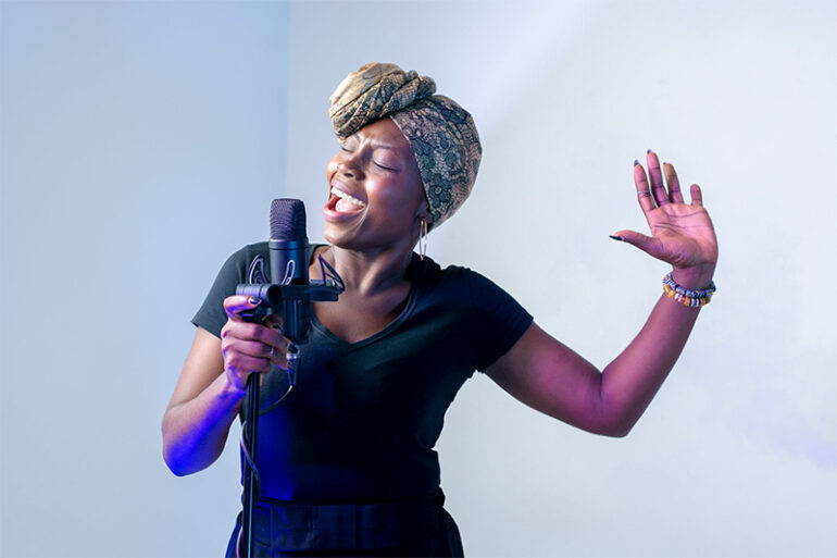 A Life of Music: What it Takes to Pursue a Singing Career