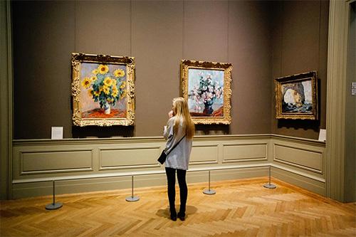 Future of Art Market