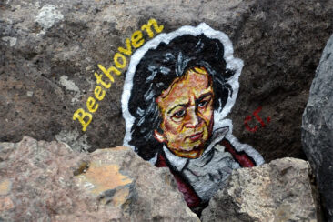 The Struggles of Ludwig Van Beethoven