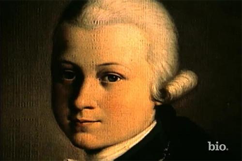 Ludwig Van Beethoven childhood