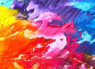 4 Advantages of Art to Mental Health