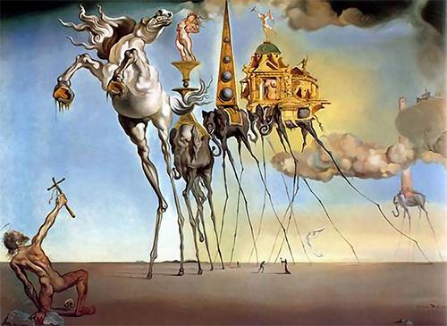 The Surrealism Movement