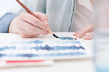 Rediscover Your Passion: How to Remain Inspired as an Artist