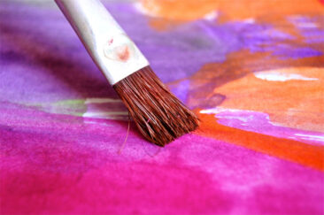 Refining Your Skills: How to be a Better Artist