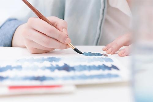 refining your artistic skills