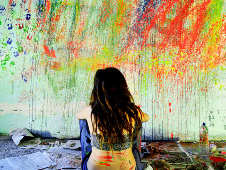 Three Artistic Ways that will Help You Heal your Pain