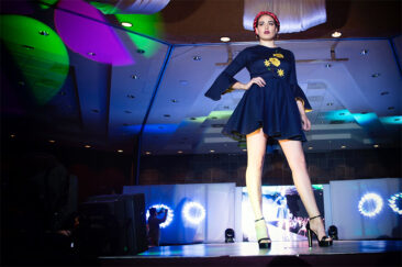 Fashion Design: Artistry in Clothing