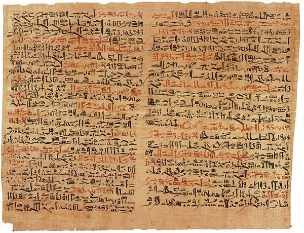 Ancient Egytian