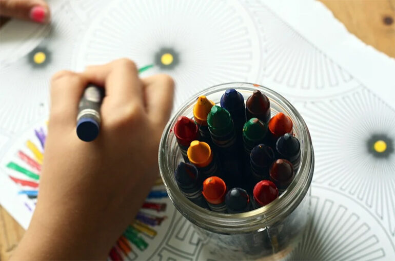 Unleashing your Child's Artistic Potential