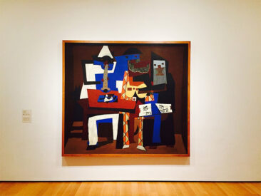 Understanding Cubism: A Different Take on Tradition
